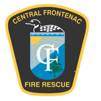 Central Frontenac Fire and Rescue Logo