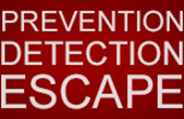 Prevention Detect Escape