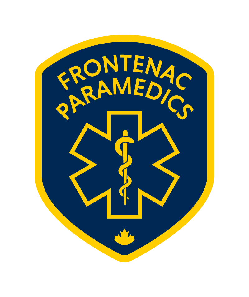 County of Frontenac Paramedic Services